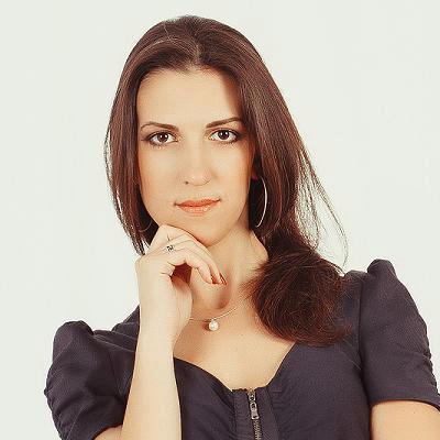 Anastasia Kryzhanovska