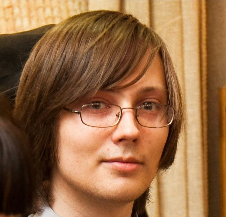 Viktor Tyshchenko