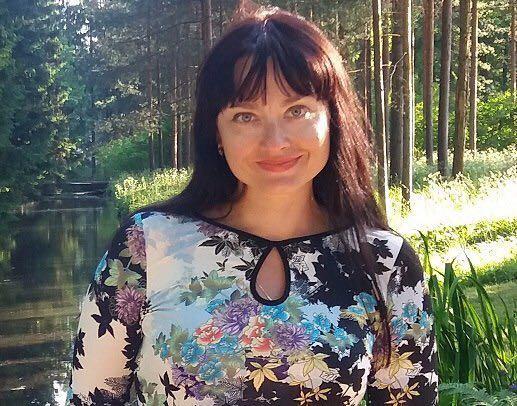 Oksana Mirgorodskaya