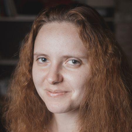 Anna Ianushenko