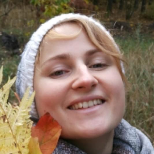Kateryna Chegodaeva