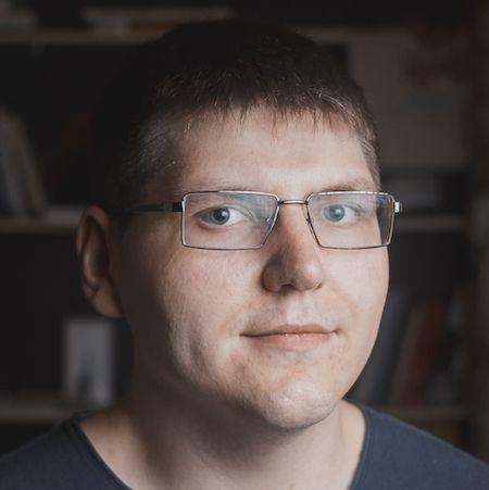 Mikhail Andreev
